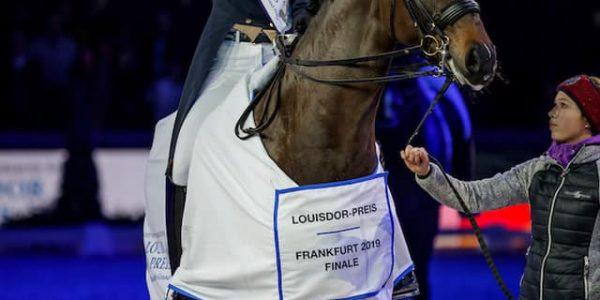 Louisdor Preis Finale in Frankfurt 2019